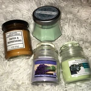 Brand new Mini Candles